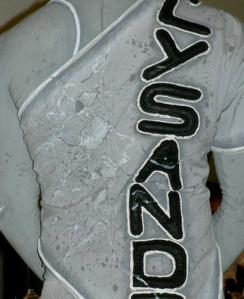 Lysandre dos-
